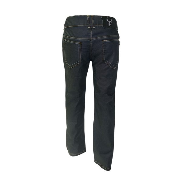 Bull-It Jeans Slate SR4 Mens - Black
