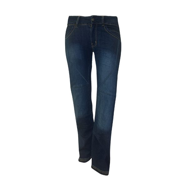 Bull-It Jeans Flex SR4 Ladies - Blue