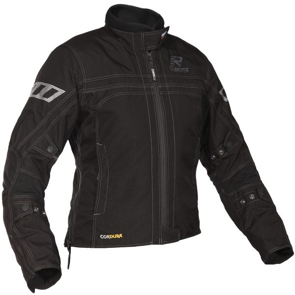 Rukka Maija Gore-Tex Ladies Jacket - Black