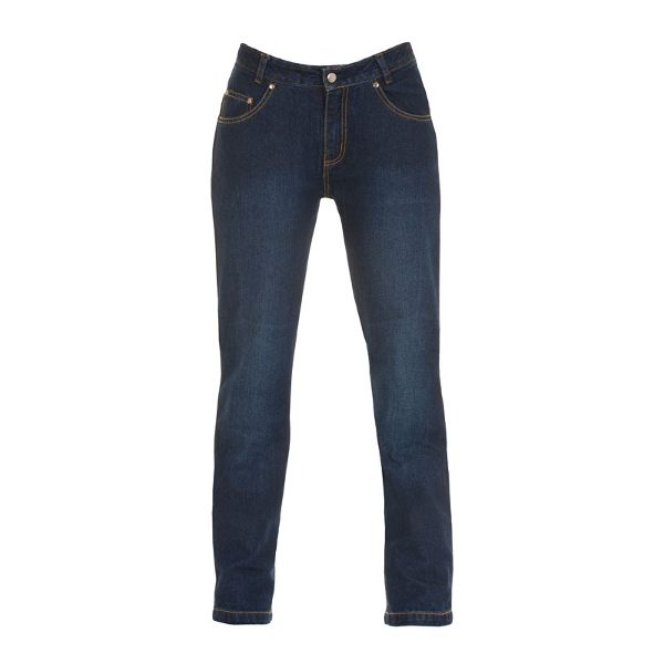 Bull-It Jeans Indy Laser-4 Ladies - Blue