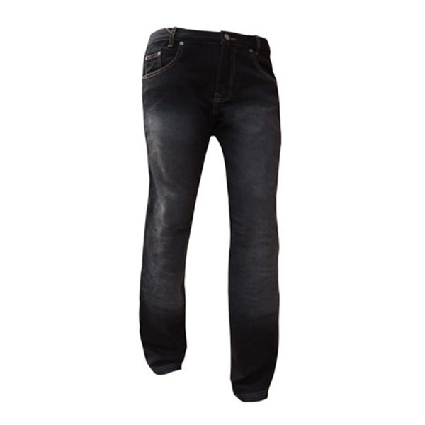 Bull-It Jeans Nero Laser-4 Ladies - Black