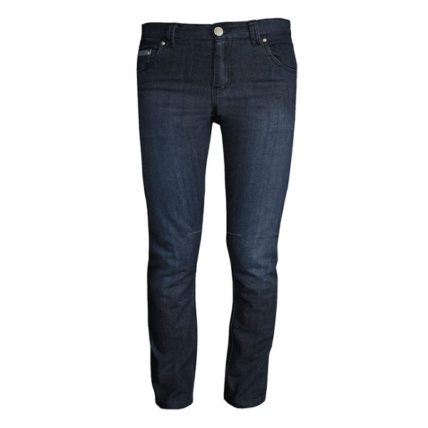 Bull-It Jeans Itallian Slim Fit Laser-4 Mens - Blue