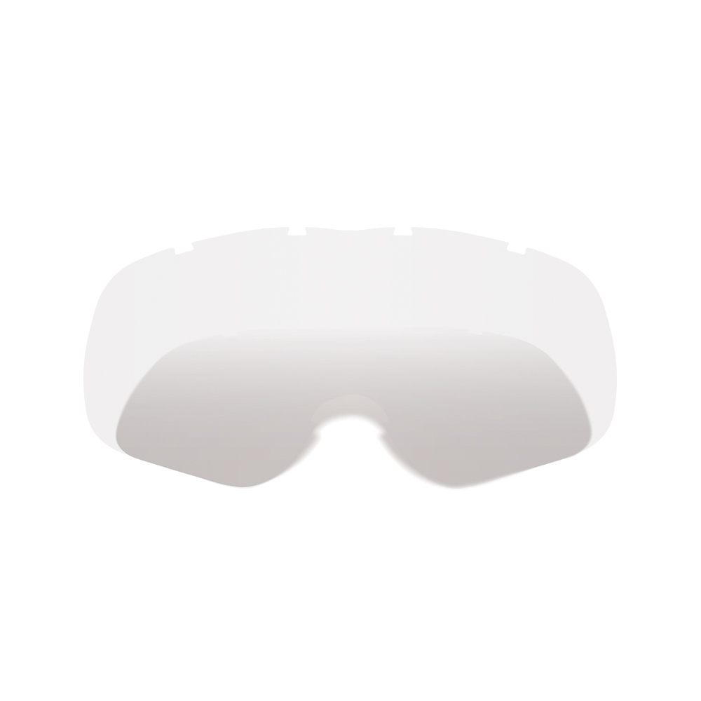 Oxford Assault Pro Tear Off Anti-Fog - Clear Lens