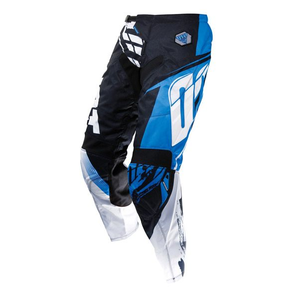 Shot 2017 Pant - Contact Fast Blue