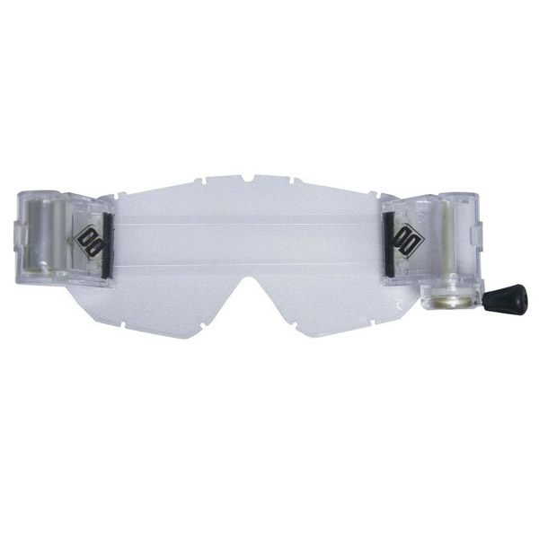 Shot MX Goggle Creed Roll Off System