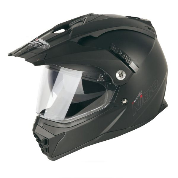 Nitro MX660 DVS - Uno Satin Black