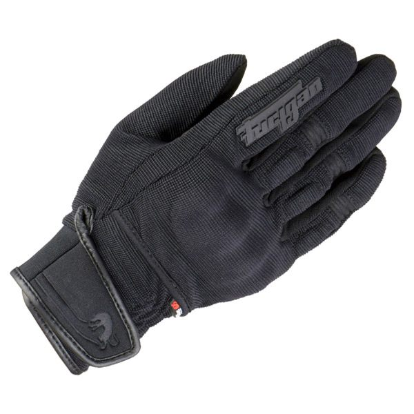Furygan Jet Evo 2 Glove - Black