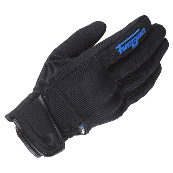 Furygan Jet Evo 2 Glove - Black/Blue