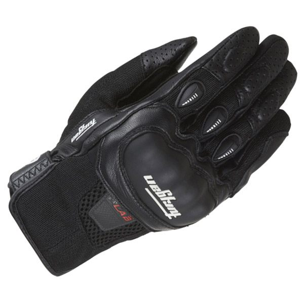 Furygan Lancaster Glove - Black