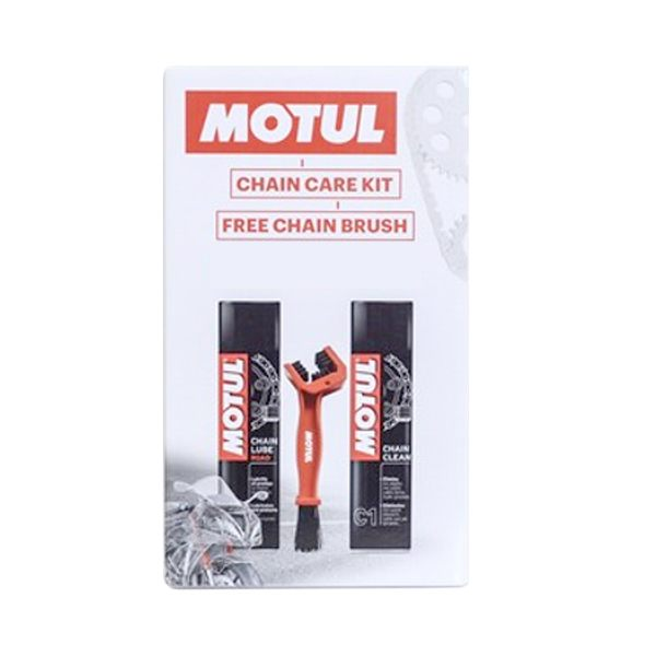 Motul Chain Care Kit - 90058