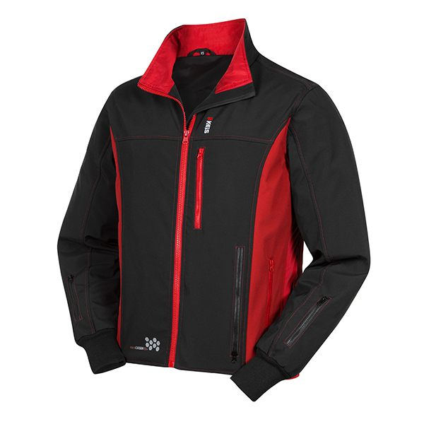 Keis Heated J501 Premium Jacket