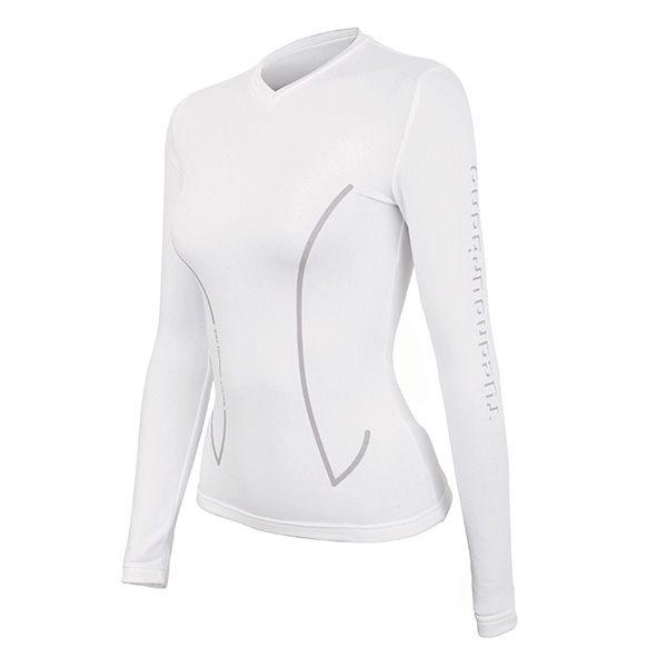 Tucano Urbano Polo Nord Long Sleeved Thermal Ladies Vest