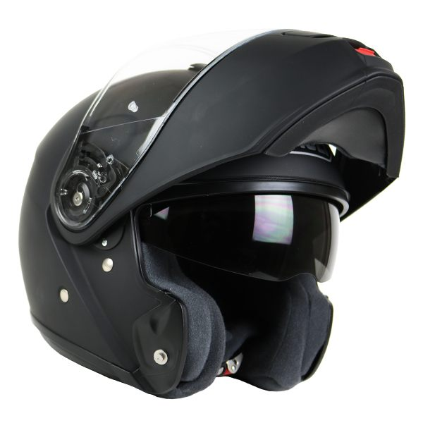 Shoei Neotec (Matt Black)