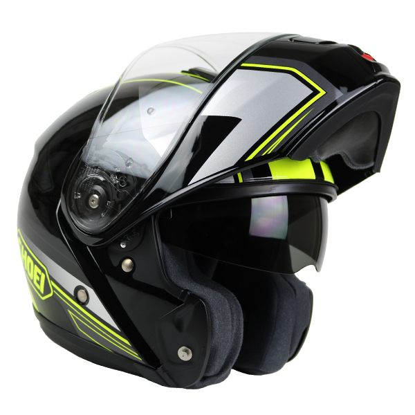 Shoei Neotec - Imminent (TC3)