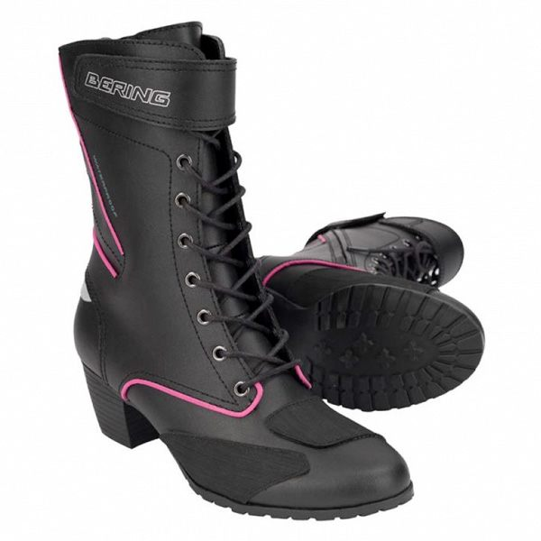 Bering Morgane CE Waterproof Ladies Boots