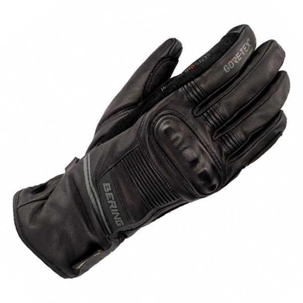 Bering Moya Gore-Tex Gloves - Black