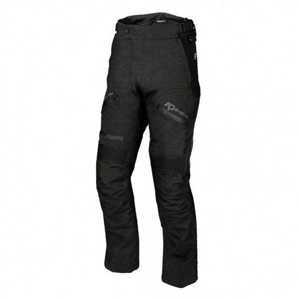 Bering Roller Waterproof Trousers - Black