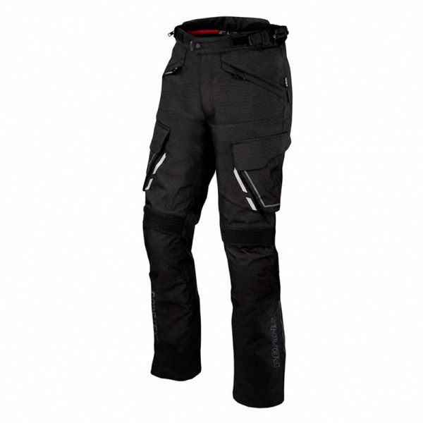 Bering Shield Gore-Tex Trousers - Black
