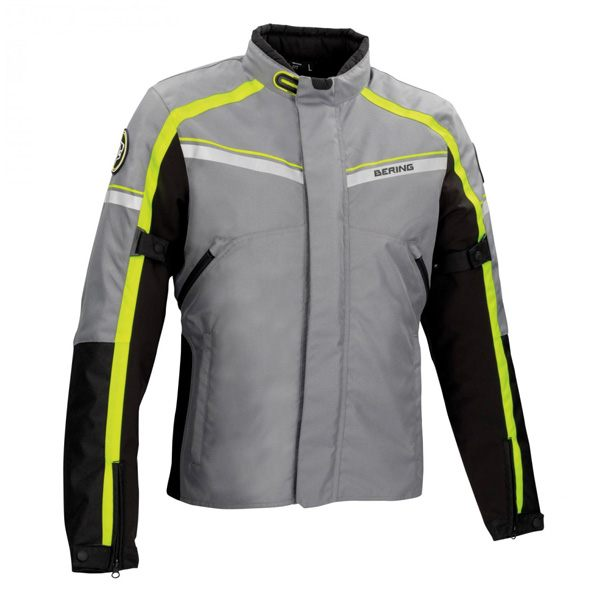 Bering Greenwich CE Waterproof Mens Jacket