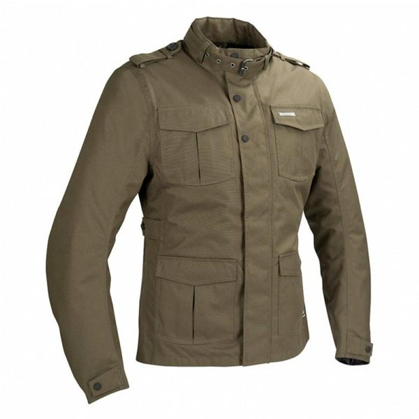 Bering Norris CE Waterproof Mens Jacket