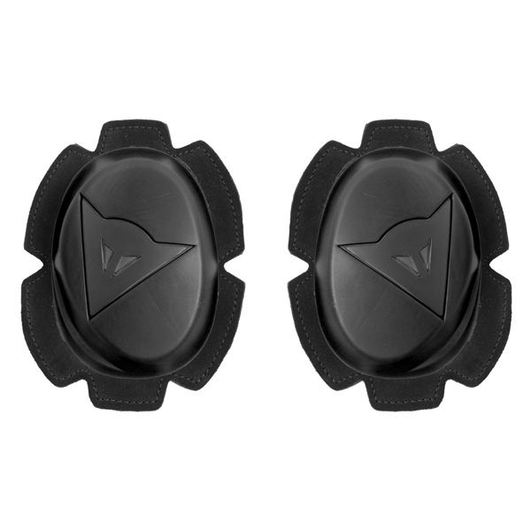 Dainese Pista Knee Slider - Black