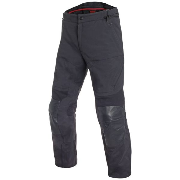 Dainese D-Cyclone Gore-Tex Trousers - Black