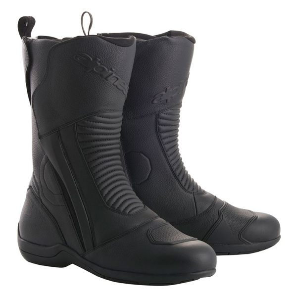 Alpinestars Patron Glore-Tex Boots - Black