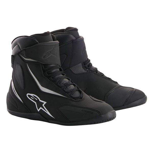 9101cd984 Alpinestars Fastback-2 Drystar Shoes - Black White