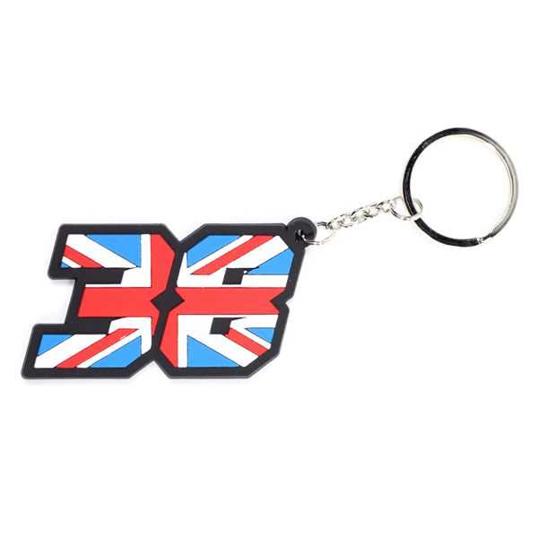 GP Apparel Smith 38 Keyring