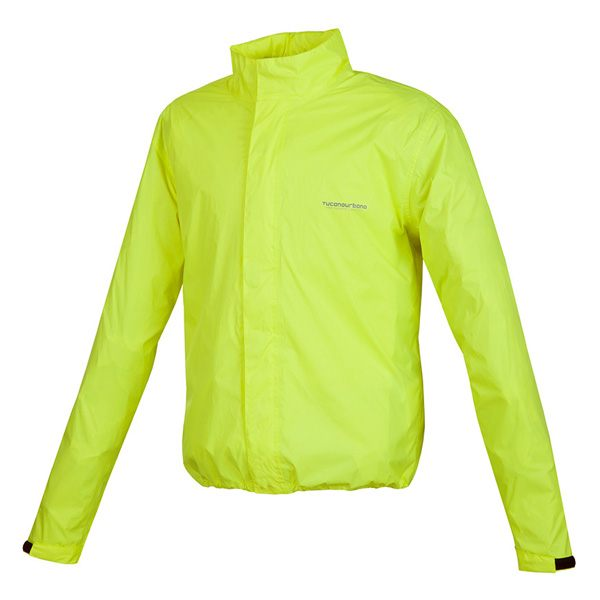 Tucano Urbano Super-Compact 765 Nano Jacket - Yellow