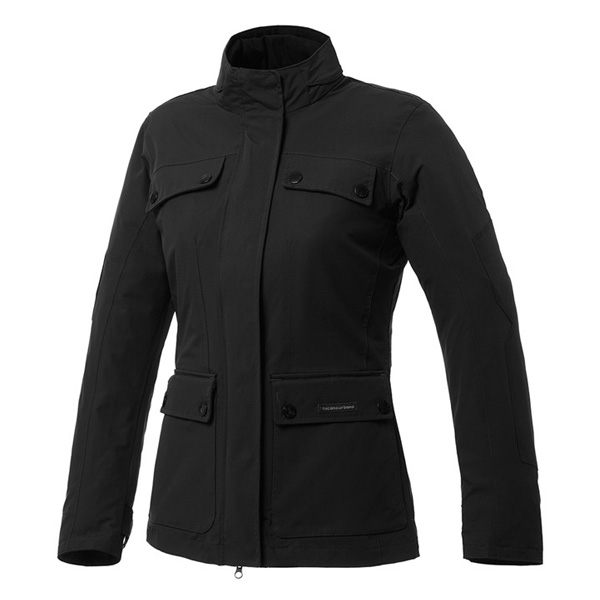 Tucano Urbano 4Tempi Ladies Jacket - Black