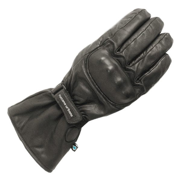 Tucano Urbano Aviator Gloves - Black