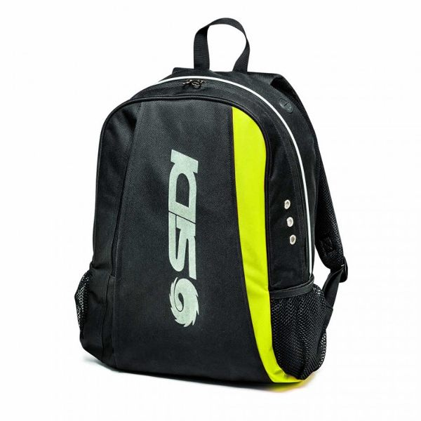 Sidi Freedom Backpack - Black/Yellow