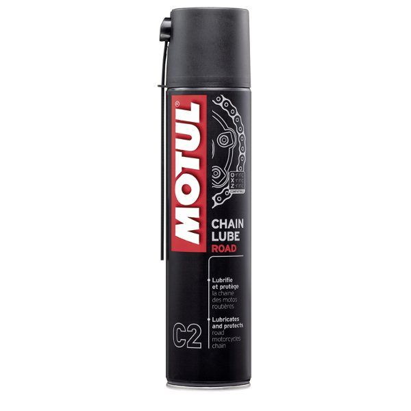 Motul C2 Chain Lube 400ml Road