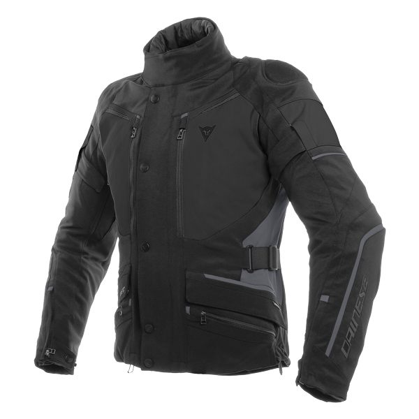 Dainese Carve Master 2 Gore-Tex Jacket - Black/Ebony