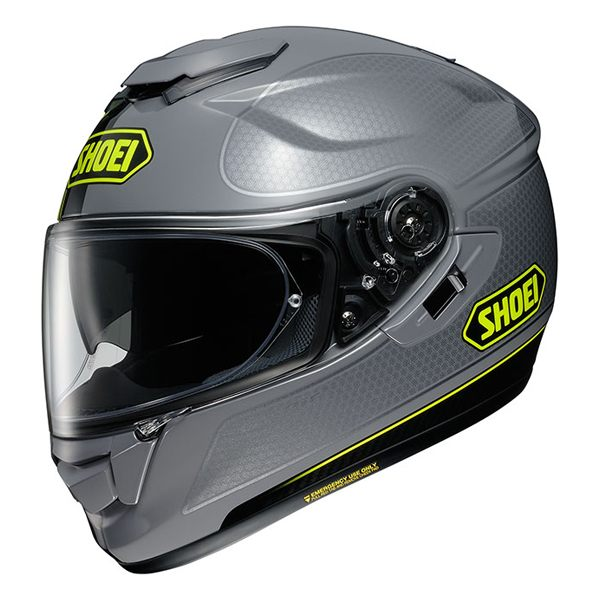 Shoei GT Air - Wanderer 2