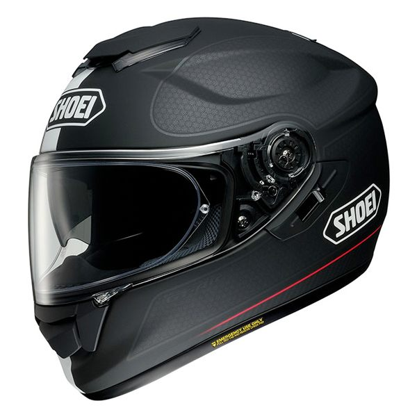 Shoei GT Air - Wanderer 2 (TC5)
