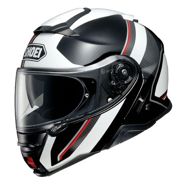 Shoei Neotec 2 - Excursion (TC6)