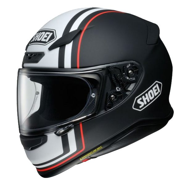 Shoei NXR - Recounter