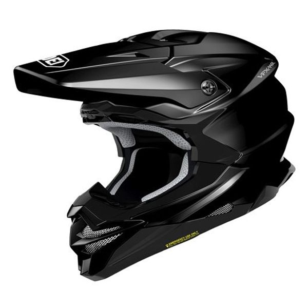 Shoei VFX-WR - Plain