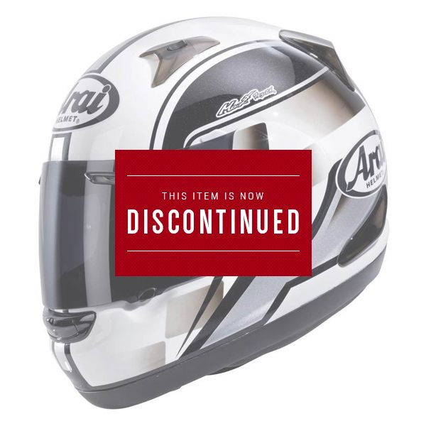 Arai Quantum ST - Contest White/Black