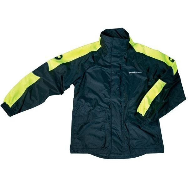 Bering Maniwata Jacket - Black/Yellow