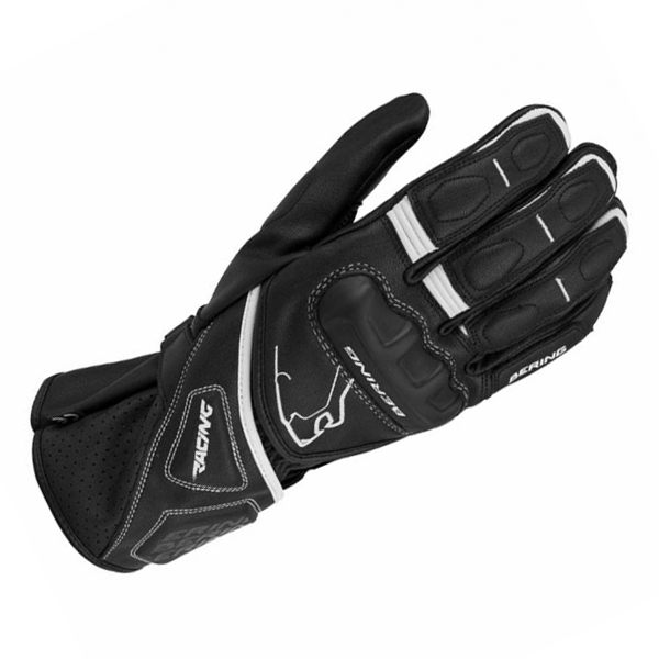 Bering Run-R Waterproof Gloves - Black