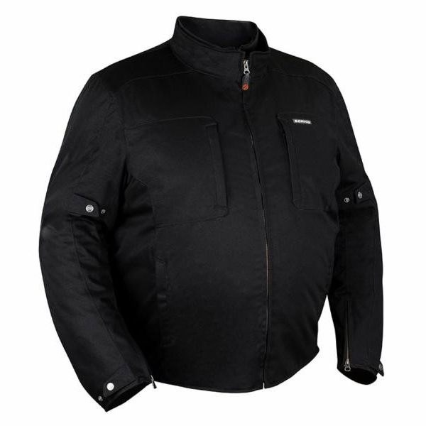 Bering Brody Waterproof Jacket - Black