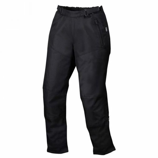 Bering Barton Waterproof Ladies Trousers - Black