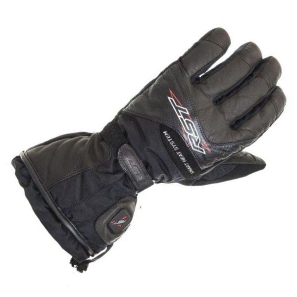 RST Thermotech Heated 2646 Waterproof Gloves - Black