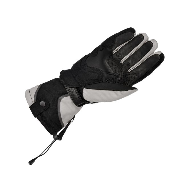 Oxford Montreal 1.0 Waterproof Gloves - Tech Grey