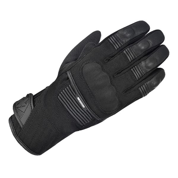 Oxford Toronto 1.0 Waterproof Gloves - Stealth Black