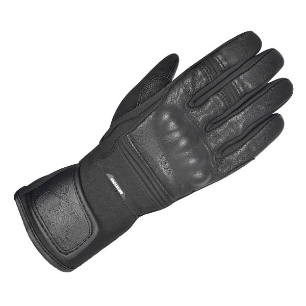 Oxford Calgary 1.0 Waterproof Gloves - Stealth Black