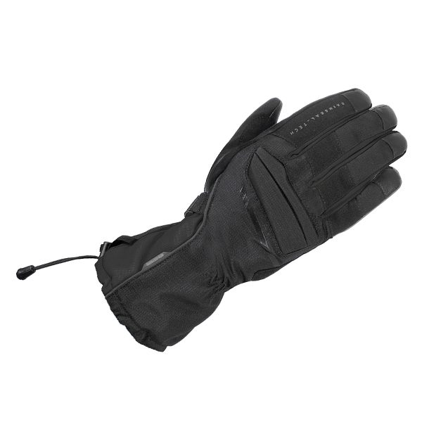 Oxford Convoy 2.0 Waterproof Gloves - Stealth Black